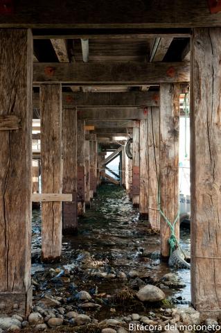 Muelle de San Martín