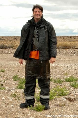 Día 119 Esquel – Perito Moreno
