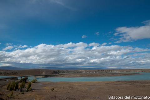 Río La Leona