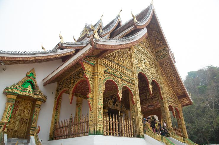 Otro de tantos templos