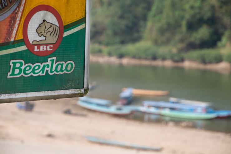 La cerveza de Lao