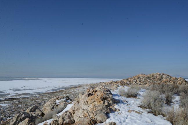 El Salar de  Salt Lake