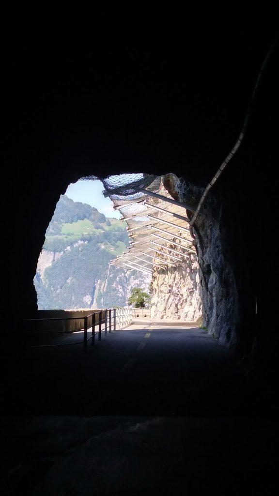 El camino adentro