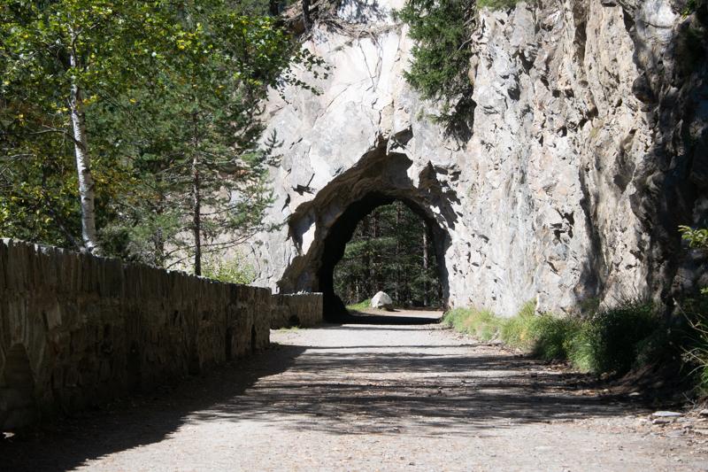 Camino al Binnertal